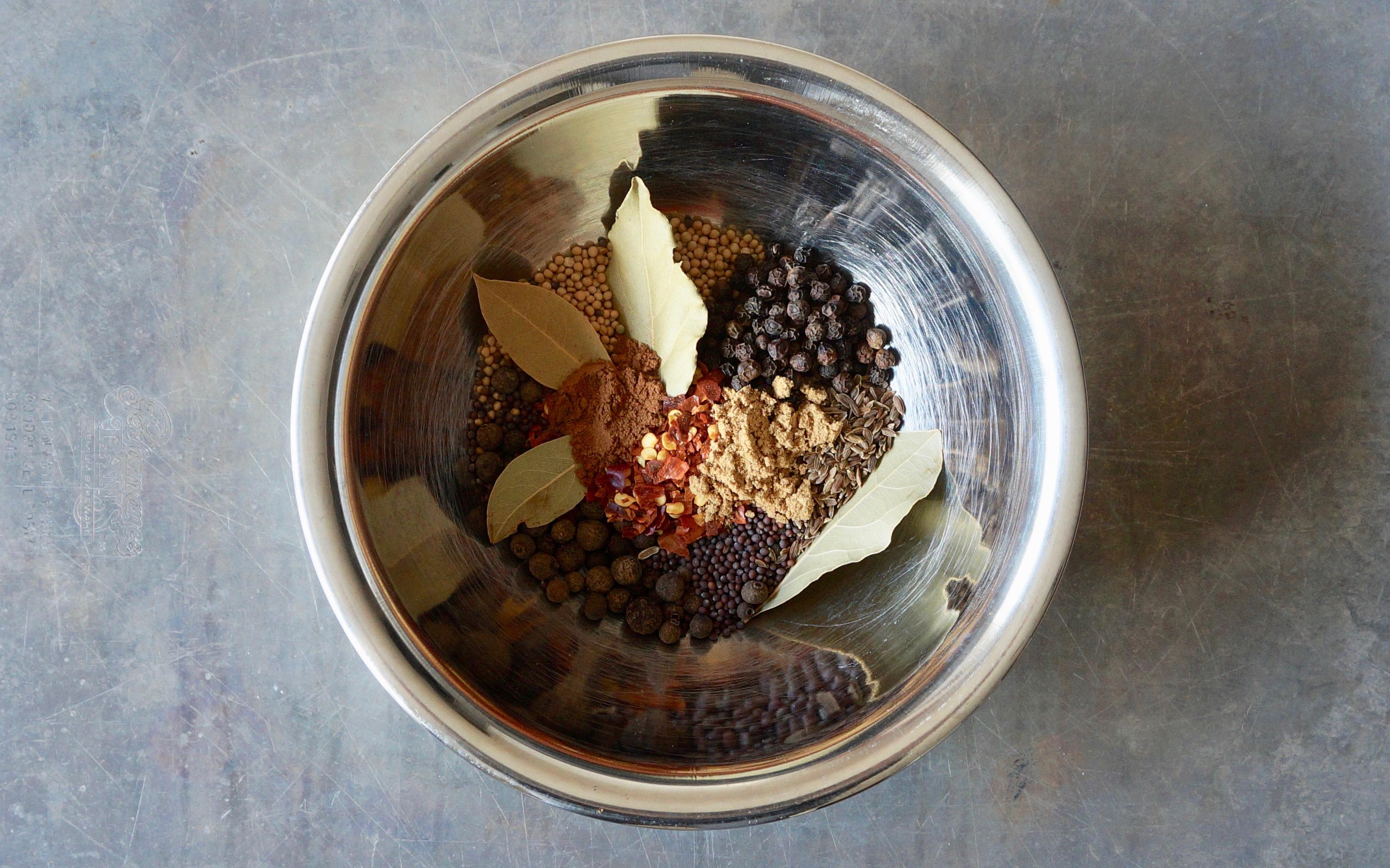 Corned-Beef-Pickling-Spice-Blend-Rebecca-Gordon-Publisher-Buttermilk-Lipstick-Culinary-Entertaining-Techniques-Southern-Hostess-RebeccaGordon-Pastry-Chef-Birmingham-Alabama