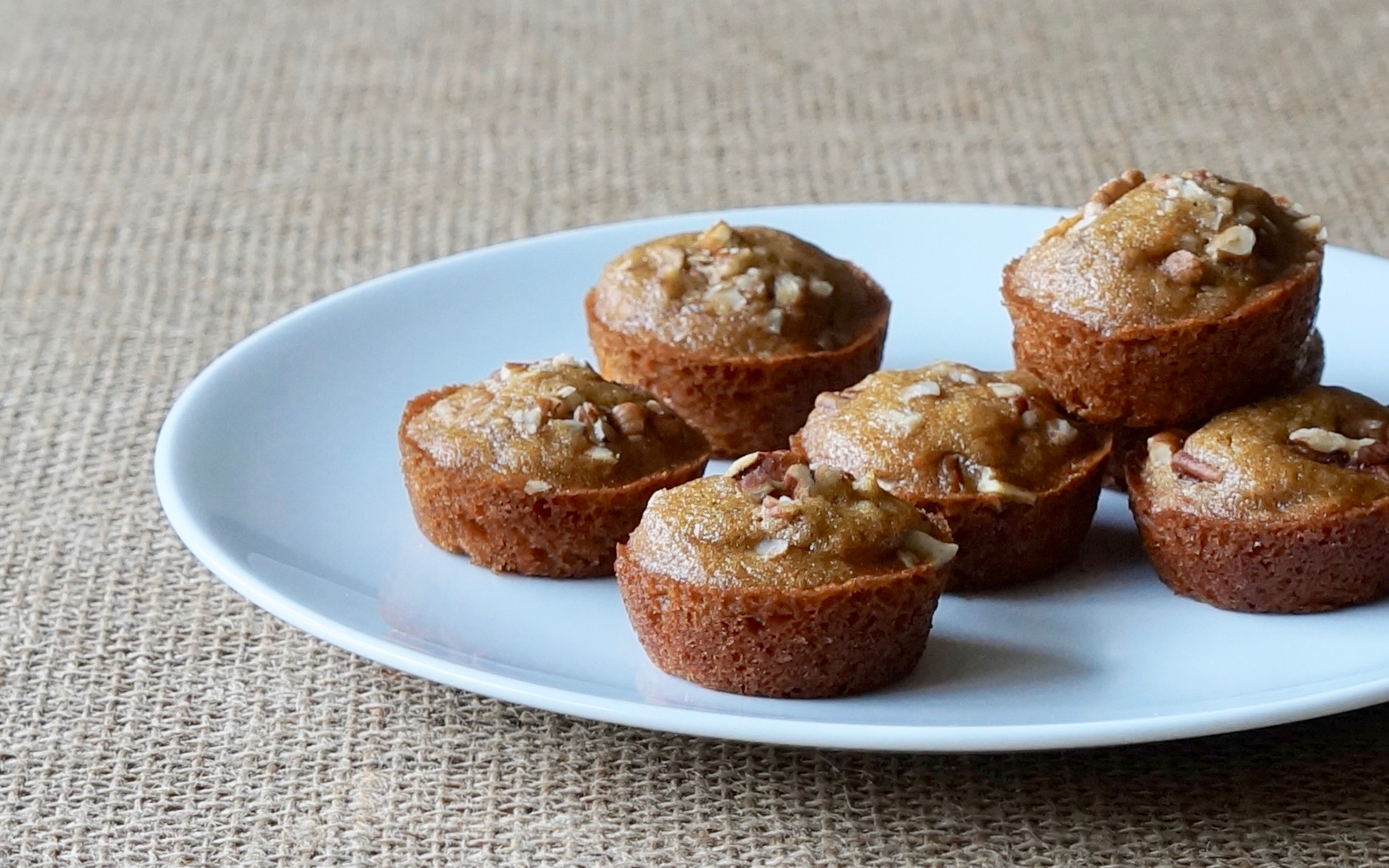 Miniature-Buttermilk-Carrot-Muffins-Rebecca-Gordon-Publisher-Buttermilk-Lipstick-Culinary-Entertaining-Techniques-Southern-Hostess-RebeccaGordon-Pastry-Chef-Birmingham-Alabama