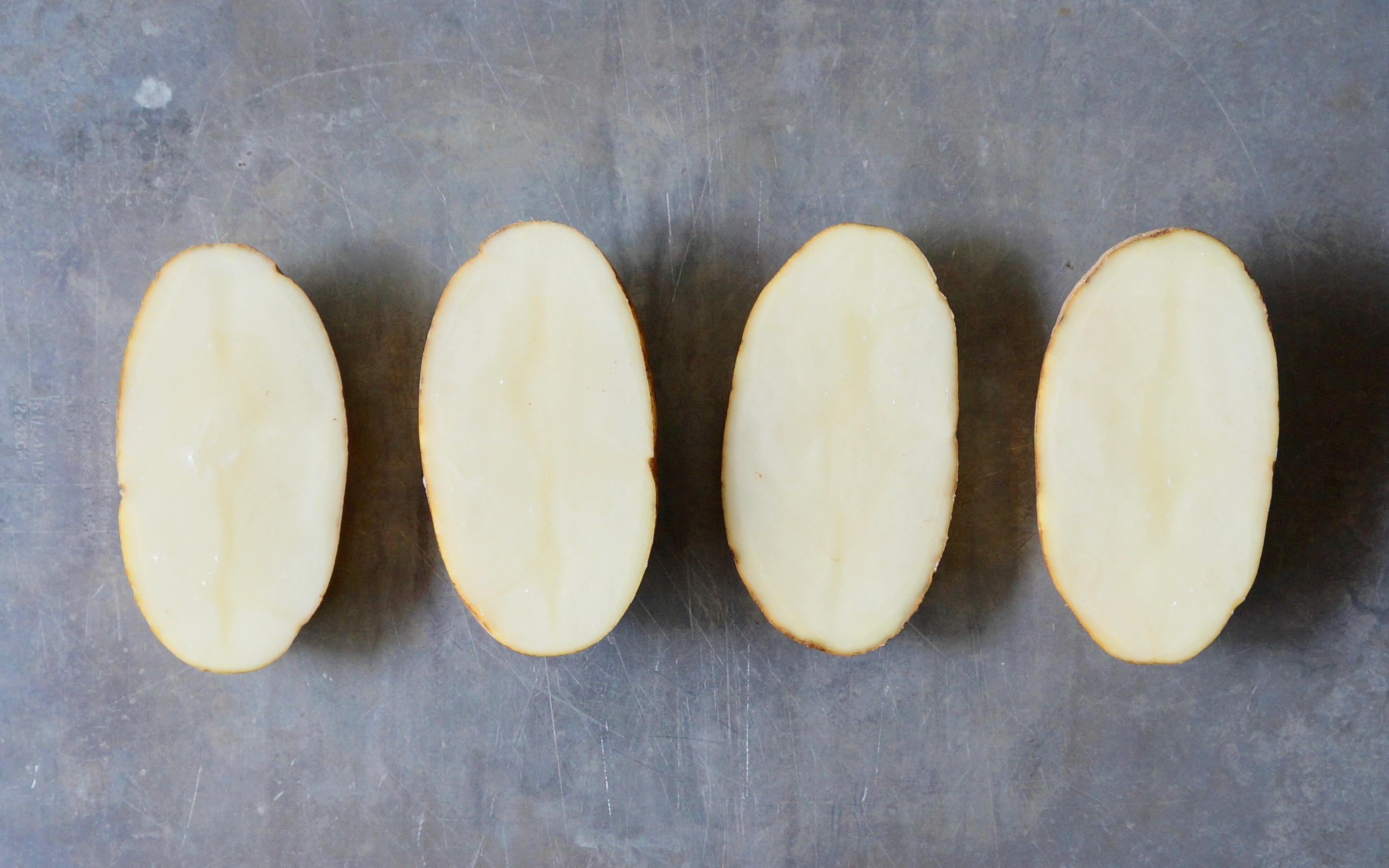 Grilled Potatoes With Sour Cream-Rebecca-Gordon-Publisher-Buttermilk-Lipstick-Culinary-Entertaining-Techniques-Southern-Hostess-RebeccaGordon-Pastry-Chef-Birmingham-Alabama