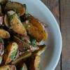 Potato Salad Rebecca Gordon Tailgating Recipes ButtermilkLipstick