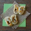 How To Make Palmiers Cheddar Pecan Cheese Straws rebeccagordon buttermilklipstick southern hostess