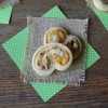 How To Make Palmiers Work With Puff Pastry Updated Cheese Straws Southern Recipes rebeccagordon buttermilklipstick tailgating parties showers