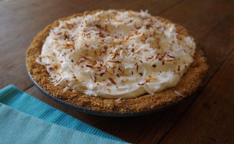 How To Toast Coconut RebeccaGordon ButtermilkLipstick Southern Recipes Tailgate Party