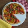 How To Make Tomato Pie rebeccagordon buttermilklipstick southern summer entertaining ideas tips kitchen techniques chef home cook