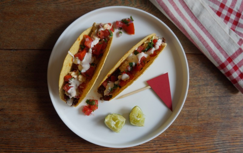 Pimento cheese tacos zesty chipotle ranch sauce rebeccagordon southern tailgating hostess football party food tailgate fan favorite recipes double crunch