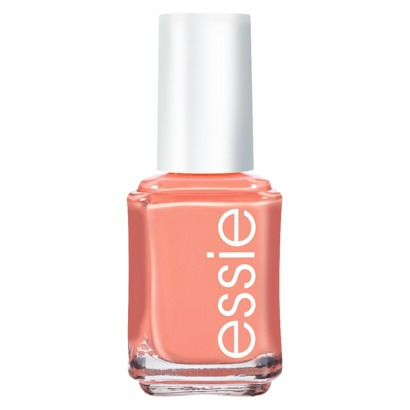 Essie Nail Polish Tart Deco Rebecca Gordon Buttermilk Lipstick
