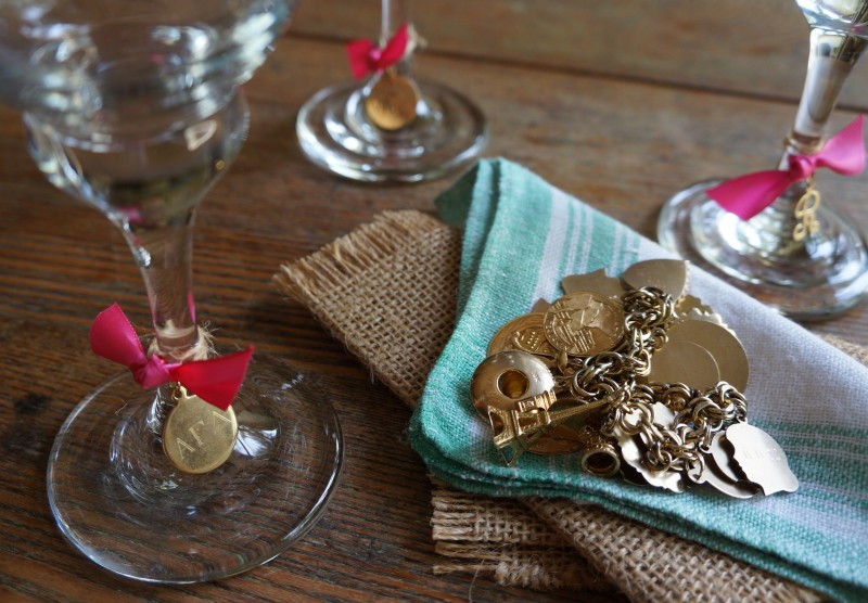 Southern Wine Charm Rebecca Gordon Buttermilk Lipstick Southern Recipes Hostess Party Ideas