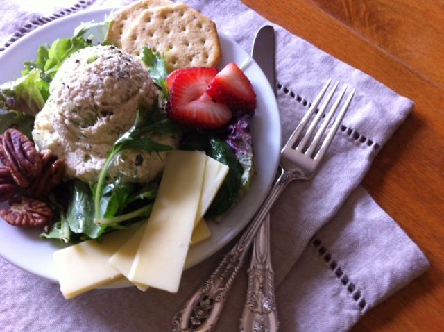 southern chicken salad rebeccagordon buttermilklipstick