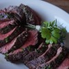 Easy Holiday Beef Tenderloin Dinner Entertaining rebeccagordon southern hostess buttermilklipstick tailgating party ideas