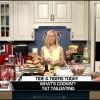 Tide & tigers Today Tailgating Rebecca Gordon Buttermilk Lipstick