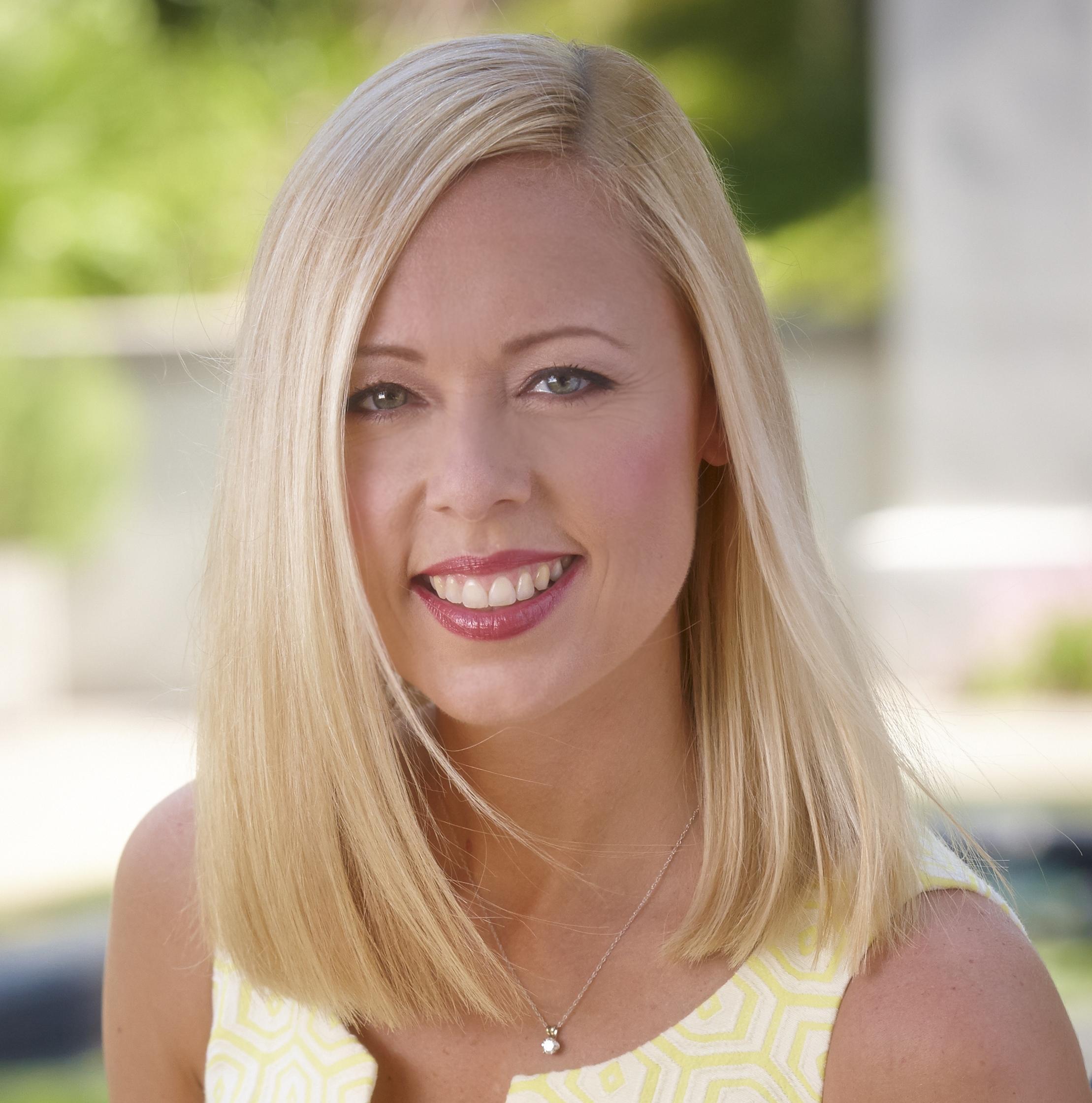 Southern Lifestyle Expert Rebecca Gordon Buttermilk Lipstick