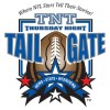 Thursday Night Tailgate Chris Marcaro Angelo Cane Rebecca Gordon Buttermilk Lipstick Tailgating Recipes NFL Football