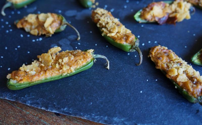 super bowl jalapeno poppers tailgate appetizers rebeccagordon buttermilklipstick southern hostess