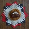 Southern Gameday Hostess rebeccagordon buttermilklipstick tailgate party fan favorite recipes