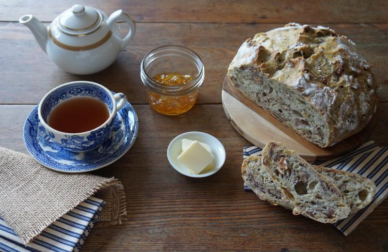Rebecca Gordon Buttermilk Lipstick Southern Hostess Easy Bread Baking At Home
