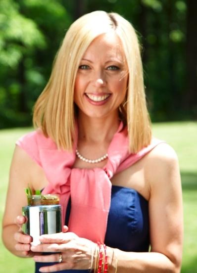 Rebecca Gordon, Southern Lifestyle Expert
