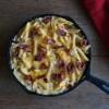 Rebecca Gordon Buttermilk Lipstick Pimento Cheese Pasta with Chicken & Bacon